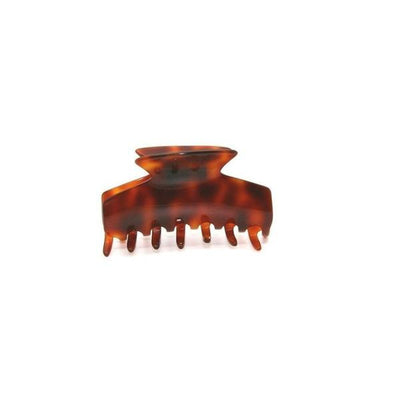 Medium Square Edge Hair Claw-Discontinued-Tegen Accessories