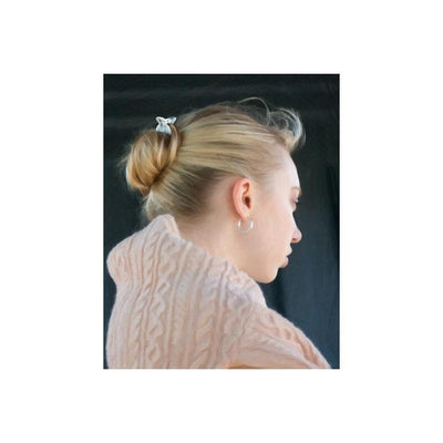 Mini Marble Hair Claw-Discontinued-Tegen Accessories