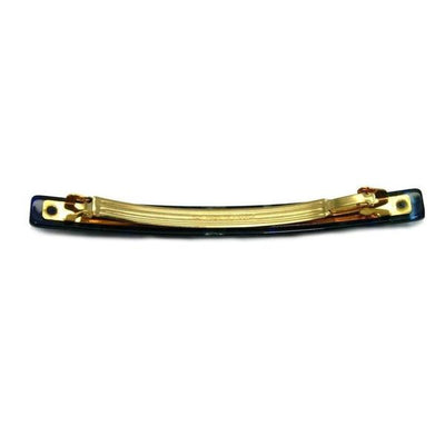 Narrow Bar Barrette-Barrettes-Ooh La La!-Tegen Accessories