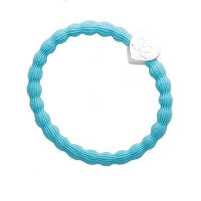 Neon Charm Hairband-Elastics-by Eloise-Neon Blue-Tegen Accessories