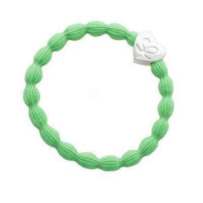 Neon Charm Hairband-Elastics-by Eloise-Neon Green-Tegen Accessories