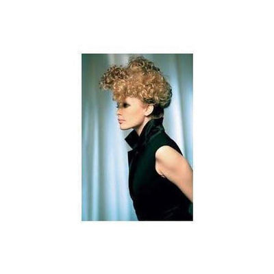 'Nice' Instant Curly Wired Hair Piece-Discontinued-Tegen Accessories
