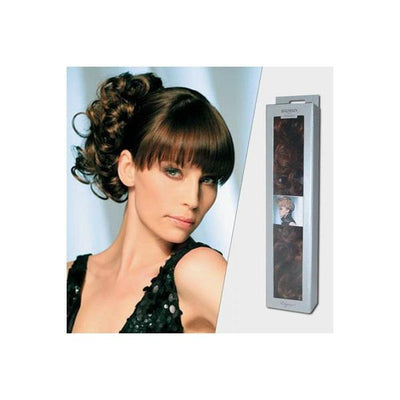 'Nice' Instant Curly Wired Hair Piece-Hair extensions-Balmain-Tegen Accessories