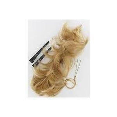 'Paris' Straight Wired Hair Piece-Hair extensions-Balmain-Champagne-Tegen Accessories