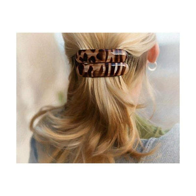 Small Barrette-Discontinued-Tegen Accessories