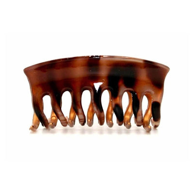 Small 'Elysee' Hair Claw-Hair claws-Essentials-Safari-Tegen Accessories