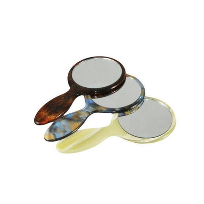 Small Handheld Mirror-Mirrors-Ooh La La!-Tegen Accessories