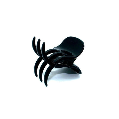 Small Helen Hair Claw-Hair claws-Essentials-Black-Tegen Accessories