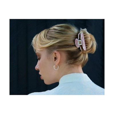 Small Marble Hair Claw-Hair claws-Ooh La La!-Tegen Accessories