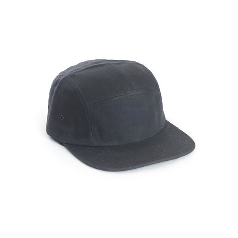 products/black-waxed-cotton-blank5panel-front.png