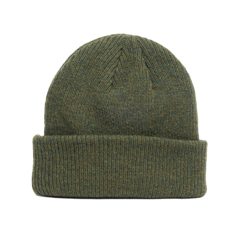 Forest Green Blank Beanie Hats Beanie Custom