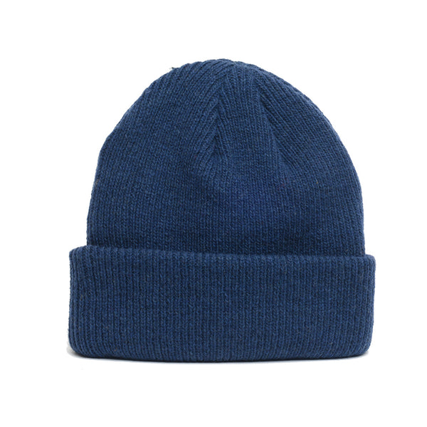 Navy Blue Blank Beanie Hats Beanie Custom