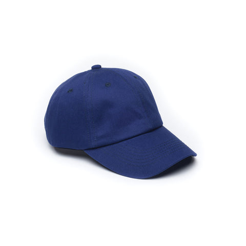 Navy - Dad Caps for Wholesale or Custom