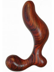 wood sex toy material
