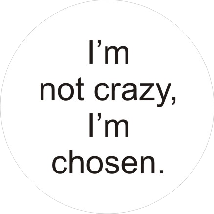 OITNB Quotes Badges/Buttons