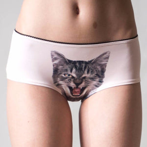 cat underwear by lickstarter