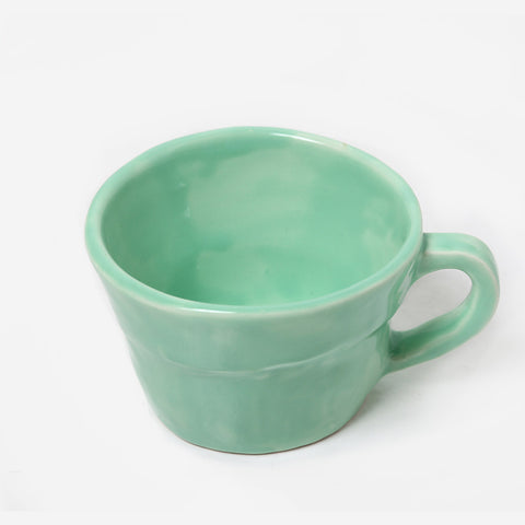 6x Livijn Cup Mint Green
