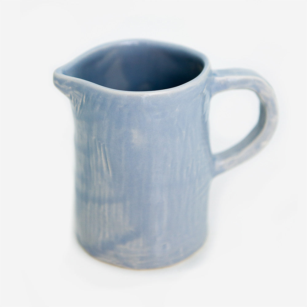 Small Jug/Pitcher (Grey)