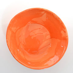 Large bowl Orange
