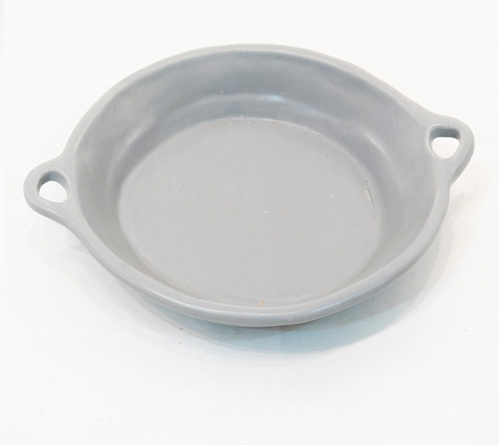 Tagine with handles Gray