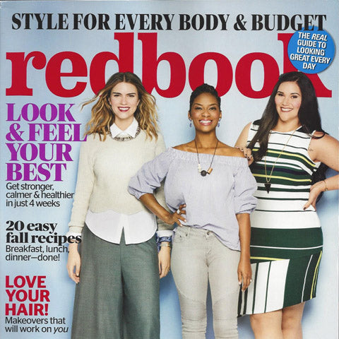 Redbook Laura Ashley
