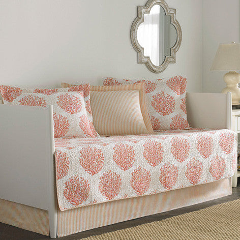 Coral Coast Daybed Set
