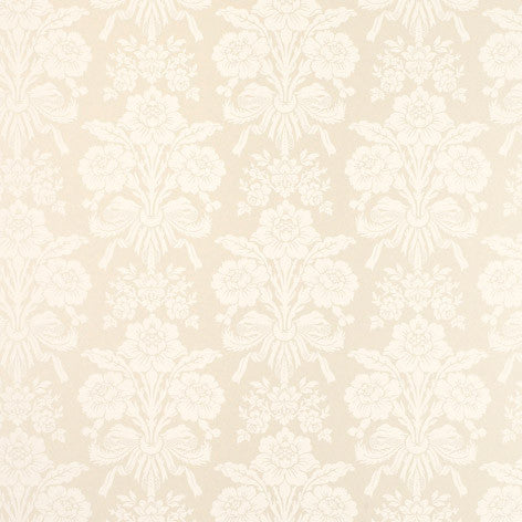 Tatton Linen Wallpaper