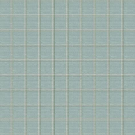 Designer Check Upholstery Fabric