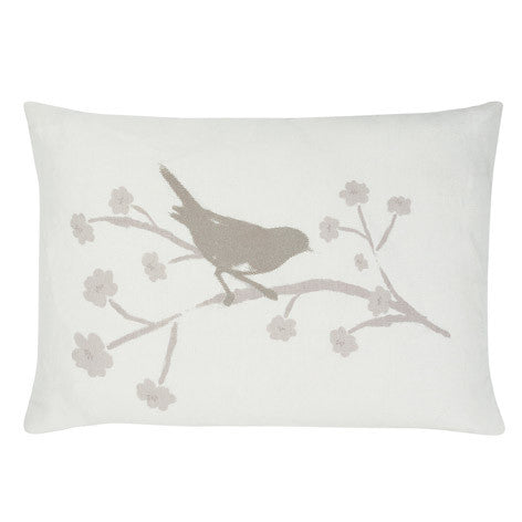 Nightingale Off White Cushion