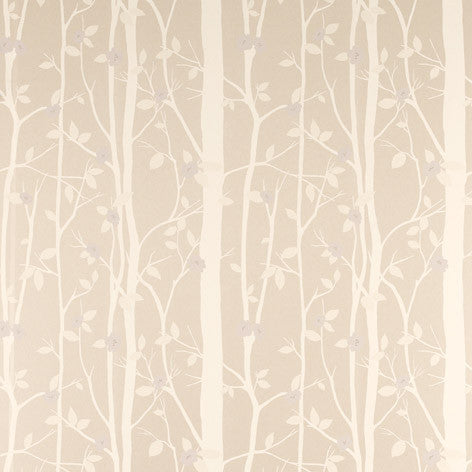 Cottonwood Natural Wallpaper