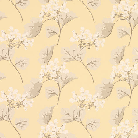 Millwood Camomile Wallpaper