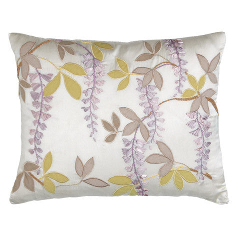 Avebury Amethyst Cushion