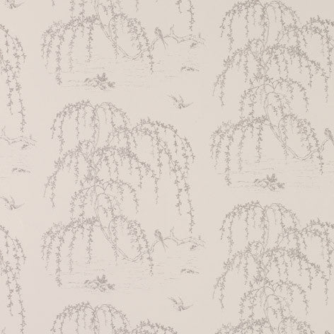 Weeping Willow Wallpaper