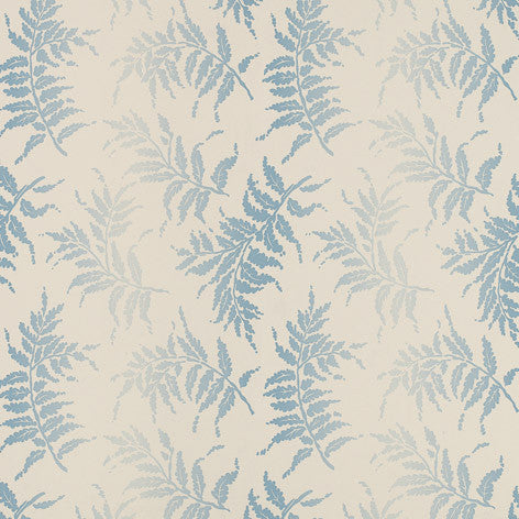 Bracken Seaspray Wallpaper