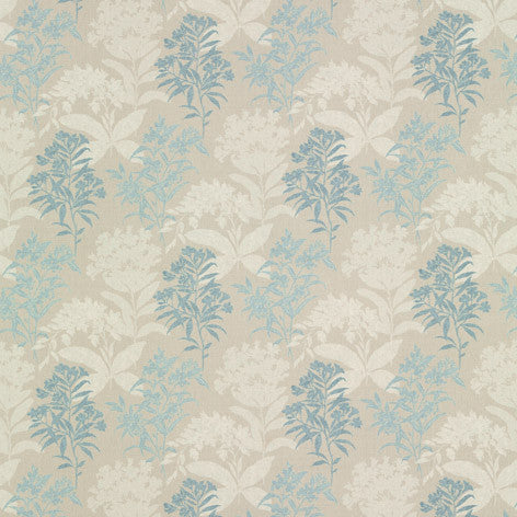 Tenby Seaspray Fabric