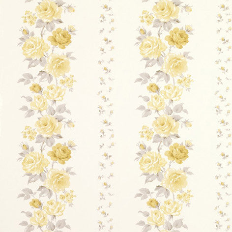 Clarissa Camomile Wallpaper