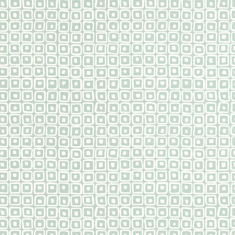 Contemporary Geometric Pattern Wallpaper