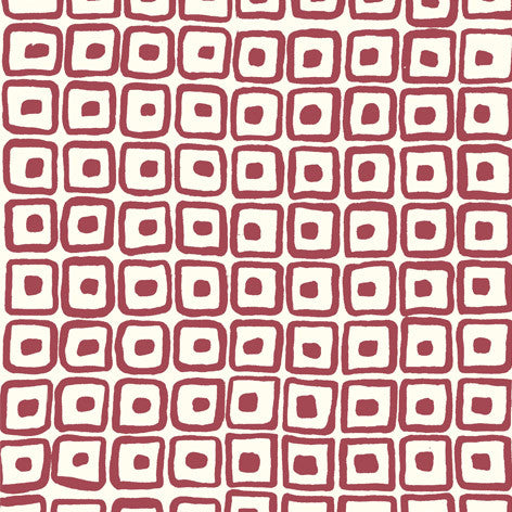 Pelham Cranberry Fabric
