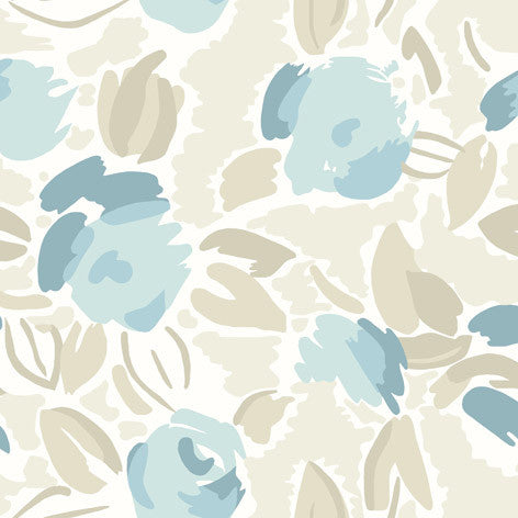 Emma Duck Egg Fabric