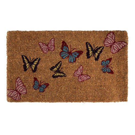 Summer Meadow Doormat