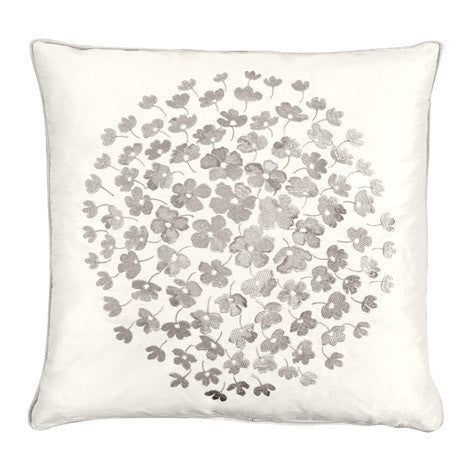 Coco Dove Grey Cushion