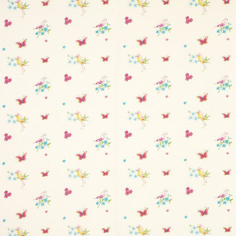 Song Bird Multi Fabric