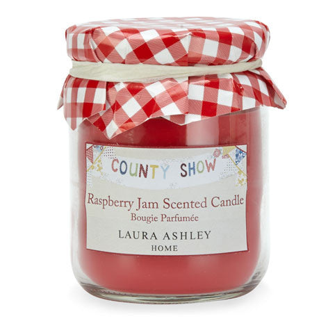 Jam Jar Scented Candle