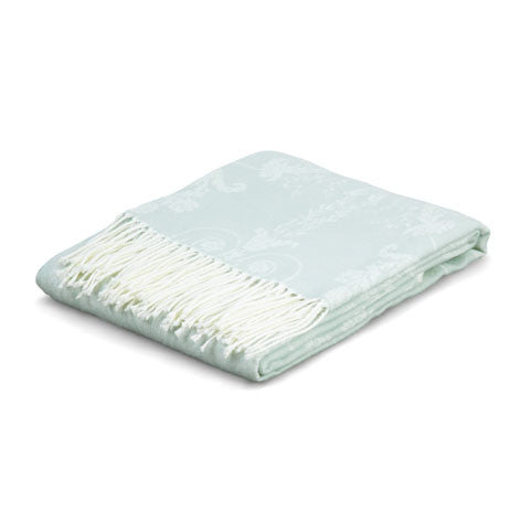 Josette Blue Throw