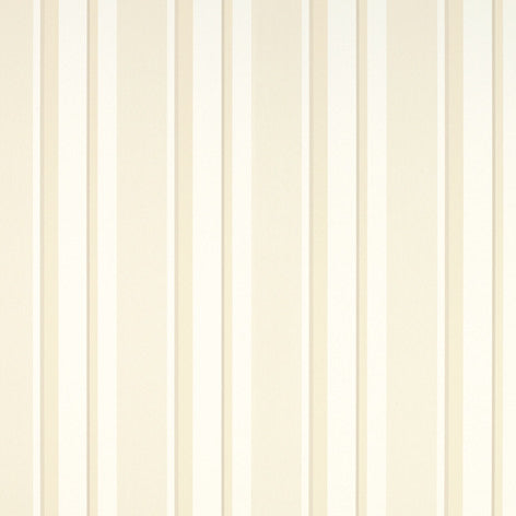 Eaton Stripe Linen Wallpaper