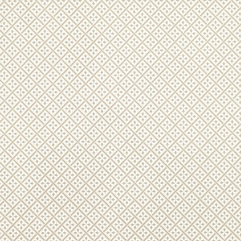 Mr. Jones Dove Grey Fabric