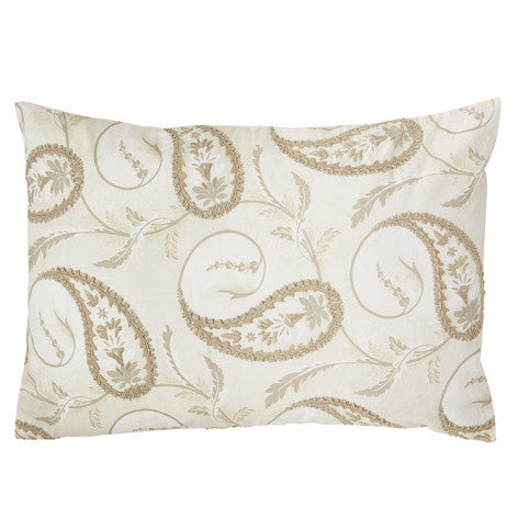 Thistlewood Linen Cushion