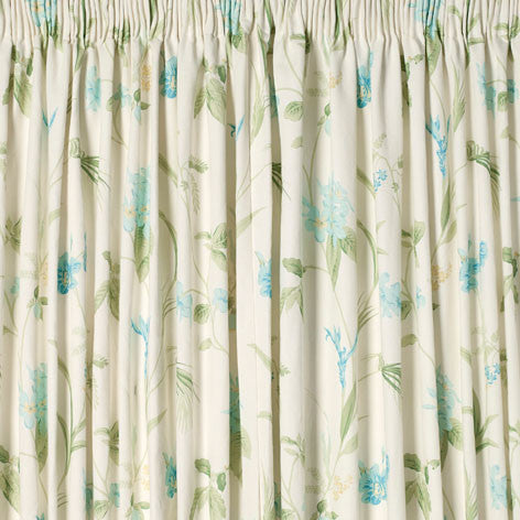 Orchid Apple Ready Made Curtains