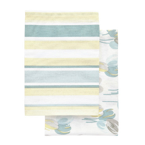 Ava Set of Two Tea Towels