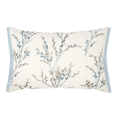 Pussy Willow Seaspray Cushion